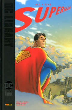 Copertina ALL STAR SUPERMAN n. - ALL STAR SUPERMAN, PANINI COMICS