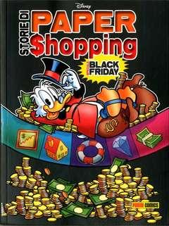 Copertina BLACK FRIDAY SPECIALE n. - SPECIALE BLACK FRIDAY, PANINI COMICS
