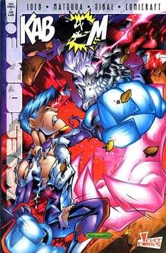 PANINI COMICS - CULT COMICS