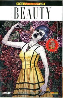 PANINI COMICS - FREE COMIC BOOK DAY 2017