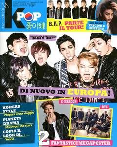 Kpop idoli incontri voci 2014