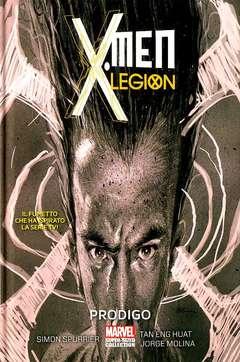Copertina X-MEN LEGIONE n.1 - PRODIGO, PANINI COMICS
