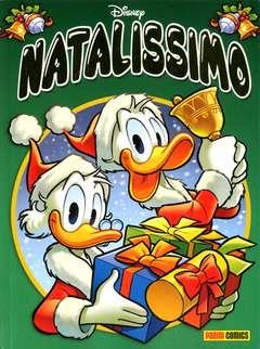 Copertina NATALISSIMO 2020 n. - NATALISSIMO, PANINI COMICS