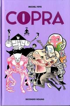 Copertina PANINI COMICS 100% HD n.66 - SECONDO ROUND, PANINI COMICS
