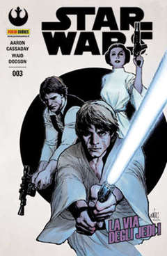 Copertina PANINI COMICS BEST SELLER n.10 - STAR WARS 3 - Ristampa, PANINI COMICS