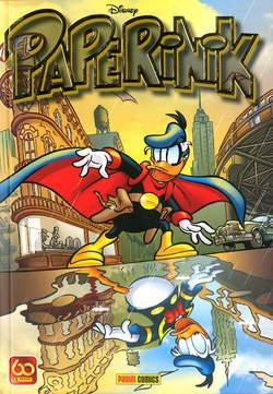 Copertina PAPERINIK APPGRADE n.103 - PAPERINIK 52, PANINI COMICS