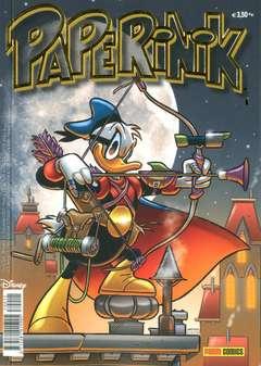 Copertina PAPERINIK APPGRADE n.62 - PAPERINIK, PANINI COMICS