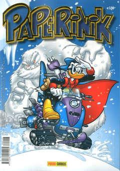Copertina PAPERINIK APPGRADE n.64 - PAPERINIK, PANINI COMICS