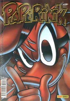 Copertina PAPERINIK APPGRADE n.66 - PAPERINIK, PANINI COMICS