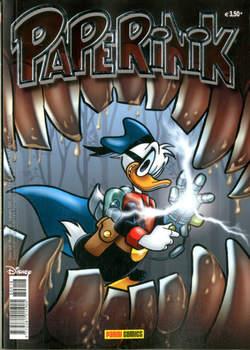Copertina PAPERINIK APPGRADE n.69 - PAPERINIK, PANINI COMICS