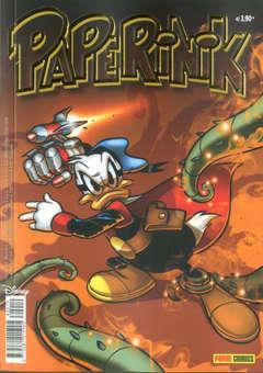 Copertina PAPERINIK APPGRADE n.70 - PAPERINIK, PANINI COMICS