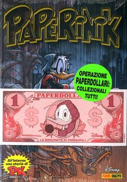 Copertina PAPERINIK APPGRADE n.89 - PAPERINIK 38, PANINI COMICS