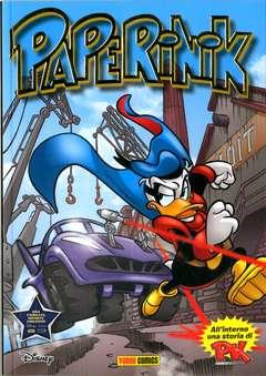 Copertina PAPERINIK APPGRADE n.99 - PAPERINIK , PANINI COMICS