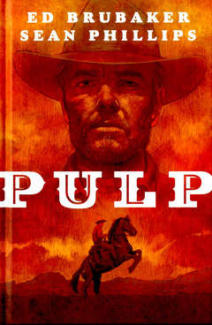 Copertina PULP n. - PULP, PANINI COMICS