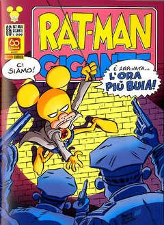 Copertina RAT-MAN GIGANTE n.86 - RAT-MAN GIGANTE, PANINI COMICS