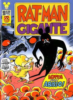 Copertina RAT-MAN GIGANTE n.90 - RAT-MAN GIGANTE, PANINI COMICS