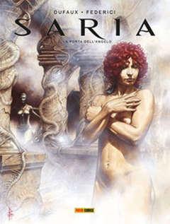 Copertina SARIA n.2 - SARIA, PANINI COMICS