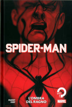 Copertina SPIDER-MAN L'OMBRA DEL RAGNO n. - SPIDER-MAN: L'OMBRA DEL RAGNO, PANINI COMICS