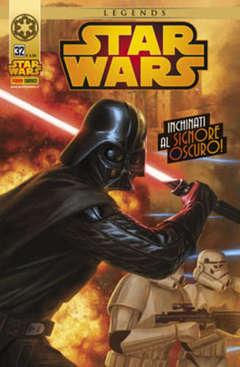 Copertina STAR WARS n.32 - PANINI ACTION 32, PANINI COMICS