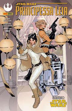 Copertina STAR WARS Nuova Serie #3 Var. n.0 - STAR WARS - Cover B, PANINI COMICS