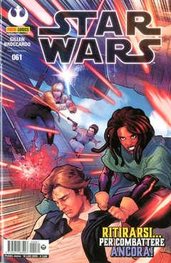 Copertina STAR WARS Nuova Serie n.61 - STAR WARS, PANINI COMICS