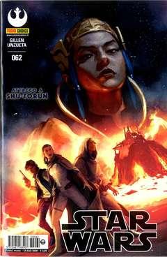 Copertina STAR WARS Nuova Serie n.62 - STAR WARS, PANINI COMICS