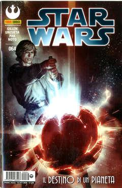 Copertina STAR WARS Nuova Serie n.64 - STAR WARS, PANINI COMICS