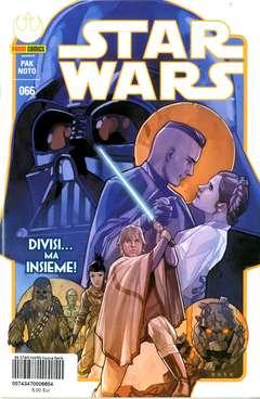 Copertina STAR WARS Nuova Serie n.66 - STAR WARS, PANINI COMICS