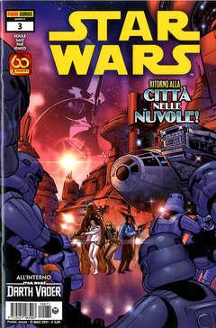 Copertina STAR WARS Nuova Serie n.71 - STAR WARS 3, PANINI COMICS