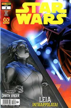 Copertina STAR WARS Nuova Serie n.72 - STAR WARS 4, PANINI COMICS