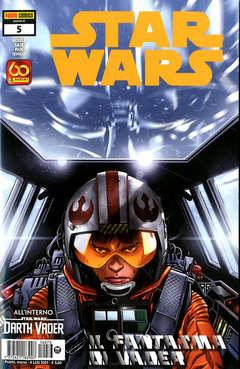 Copertina STAR WARS Nuova Serie n.73 - STAR WARS 5, PANINI COMICS
