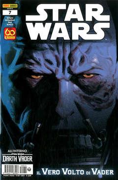 Copertina STAR WARS Nuova Serie n.75 - STAR WARS 7, PANINI COMICS
