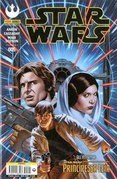 Copertina STAR WARS Nuova Serie n.5 - STAR WARS - Cover A, PANINI COMICS