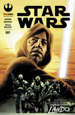 Copertina STAR WARS Nuova Serie n.7 - STAR WARS - Cover A, PANINI COMICS