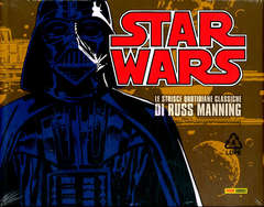 Copertina STAR WARS STRISCE QUOTIDIANE n.1 - 1979/1980, PANINI COMICS