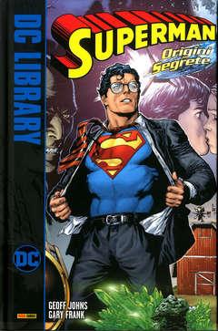 Copertina SUPERMAN ORIGINI SEGRETE n. - ORIGINI SEGRETE, PANINI COMICS