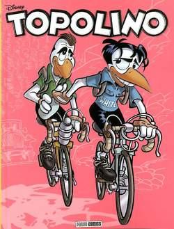 Copertina TOPOLINO LIBRETTO n.3206 - TOPOLINO LIBRETTO Variant Cover, PANINI COMICS