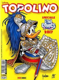 Copertina TOPOLINO LIBRETTO n.3210 - TOPOLINO LIBRETTO Variant Cover ETNA COMICS, PANINI COMICS