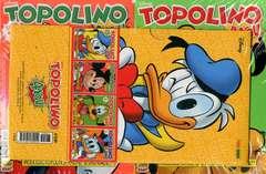 Copertina TOPOLINO4YOU n. - Cofanetto + i 4 numeri di luglio 2015 in 2 cover, PANINI COMICS