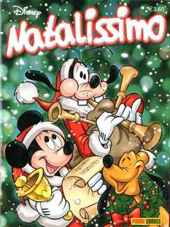 Copertina TUTTO DISNEY n.64 - NATALISSIMO 2014, PANINI COMICS