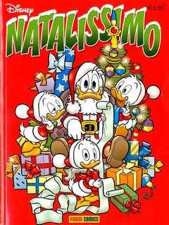 Copertina TUTTO DISNEY n.69 - Natalissimo, PANINI COMICS