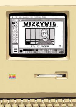 PANINI COMICS - WIZZYWIG