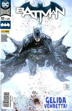 Copertina BATMAN n.10 - BATMAN, PANINI DC