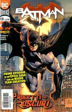 Copertina BATMAN n.13 - BATMAN, PANINI DC