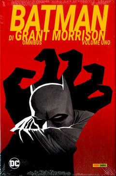 Copertina BATMAN DI GRANT MORRISON n.1 - BATMAN DI GRANT MORRISON, PANINI DC