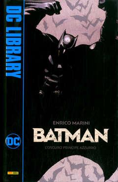 Copertina BATMAN L'OSCURO PRINCIPE... n. - BATMAN L'OSCURO PRINCIPE AZZURRO, PANINI DC