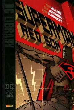 Copertina SUPERMAN RED SON n. - SUPERMAN RED SON, PANINI DC