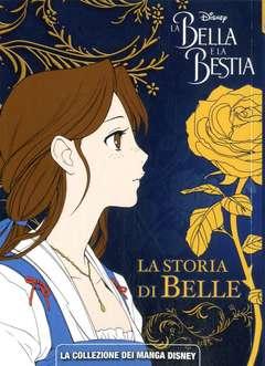 Copertina BELLA E LA BESTIA (m2) n.1 - LA BELLA E LA BESTIA , PANINI DISNEY