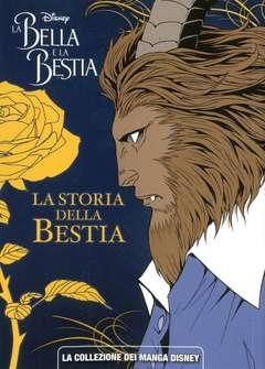 Copertina BELLA E LA BESTIA (m2) n.2 - LA BELLA E LA BESTIA  , PANINI DISNEY
