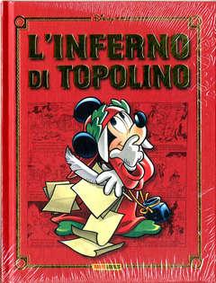 Copertina INFERNO DI TOPOLINO n. - L'INFERNO DI TOPOLINO, PANINI DISNEY